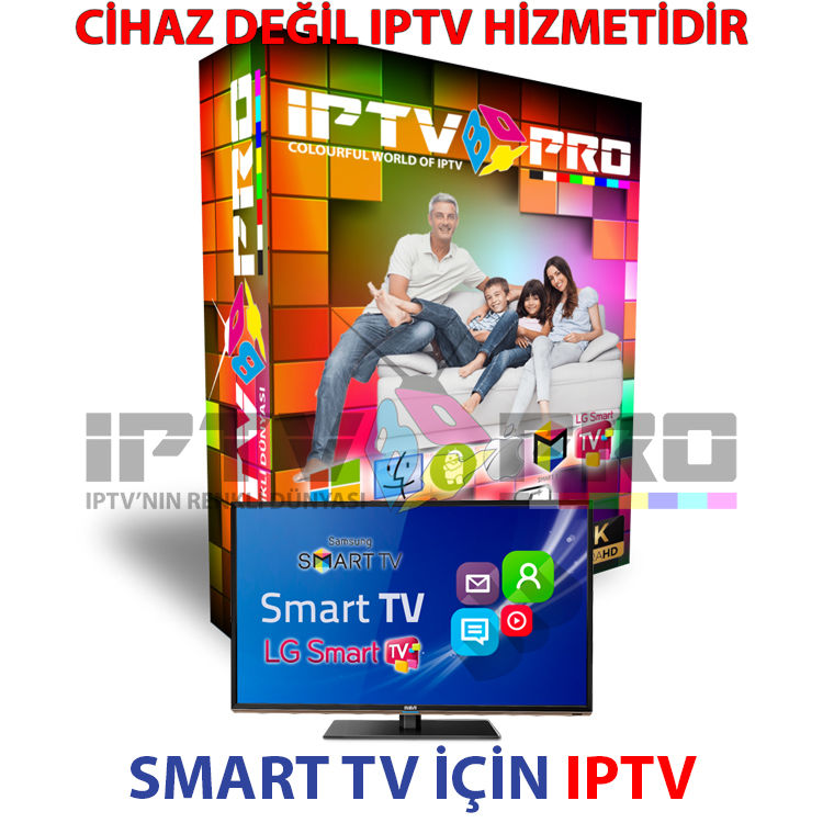 FOR SMART TV 6 MONTHS