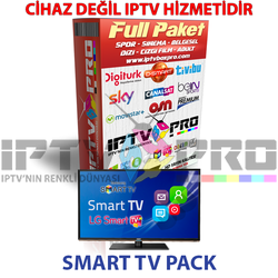iptv 12 ay smart iptv tv paketi