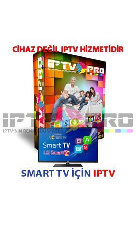 FOR SMART TV 12 MONTHS